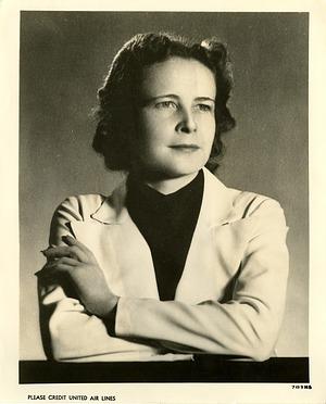 Kathleen Power, Smithsonian Institution Archives, SIA Acc. 90-105 [SIA2009-1571].