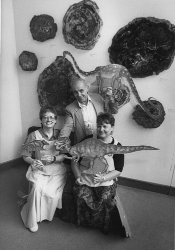 National Museum of Natural History Docents
