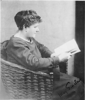 Mary Amelia St. Clair Sinclair (1863-1946)