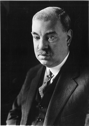 Edwin Emery Slosson (1865-1929), Smithsonian Institution Archives, SIA Acc. 90-105 [SIA2009-3445].