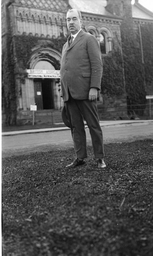 Edwin Emery Slosson (1865-1929), Smithsonian Institution Archives, SIA Acc. 90-105 [SIA2009-3463].