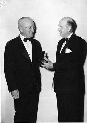 Charles Allan Thomas (1900-1982)