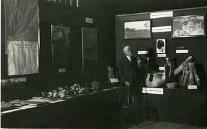 George P. Merrill