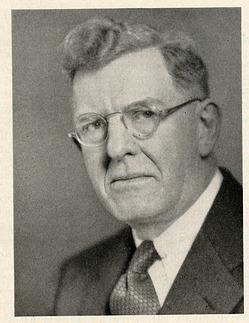 Sievert Allen Rohwer (1887-1951)