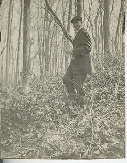 Henry Lorenz Viereck (1881-1931)