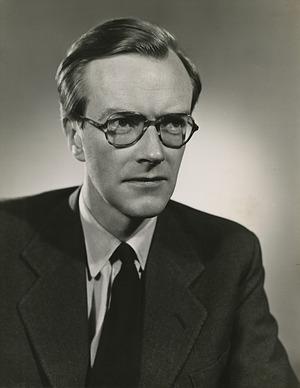 Maurice Hugh Frederick Wilkins (1916-2004)