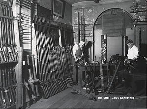 Small Arms Laboratory