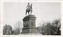 General John A. Logan Monument