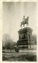 Major General John A. Logan Monument