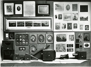 Photography Exhibit, A&I Building