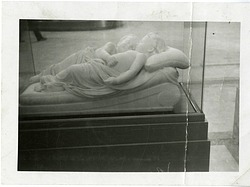 "William Henry Rinehart's ""Sleeping Children"""