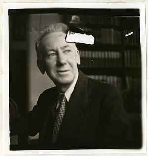 Mr. Theodore T. Belote, 1935