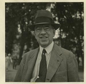 Frederick E. Fowle, Jr