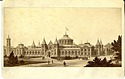 Ground breaking for National Museum Building, April 17, 1879, Smithsonian Archives - History Div.