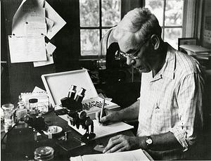 Graham Bell Fairchild