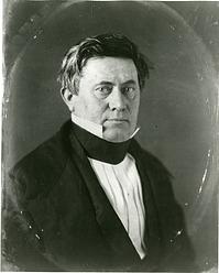 Joseph Henry Portrait