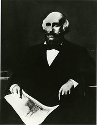 James Renwick, Jr