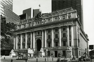 Alexander Hamilton Customs House