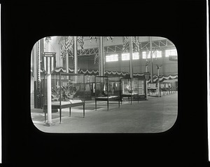 Naval Exhibit, 1890, Smithsonian Institution Archives, SIA Acc. 12-492 [SIA2012-2765].