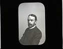 George Brown Goode, 1880, Smithsonian Institution Archives, SIA Acc. 12-492 [SIA2012-2805].