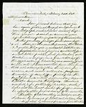 Joseph Henry Advises Samuel Morse on Telegraph