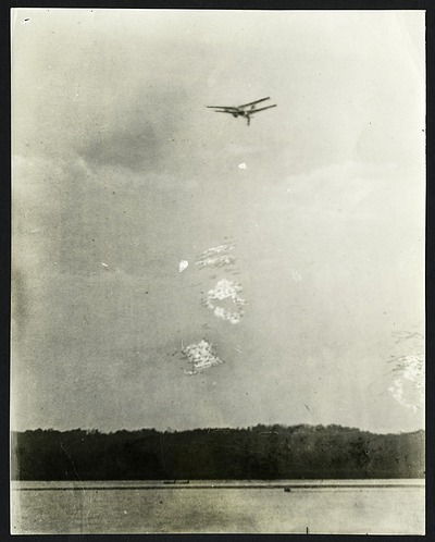 Langley Aerodrome No. 5