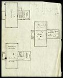 Henry's Tenure at Princeton, November 1832, Smithsonian Archives - History Div.