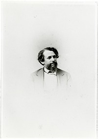 Ephraim George Squier, 1872, Smithsonian Archives - History Div, SIA2012-6120 or 84-11135.