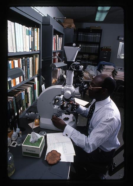 Dr. Edward S. Ayensu
