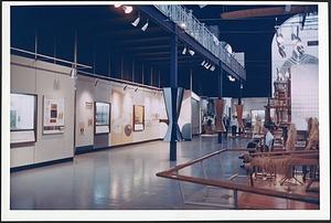 Textile Exhibit, A&I Building