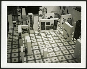 """Exhibit Model """"Photography and the City: The Evolution of an Art and a Science"""", A&I"""