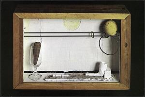 "Postcard of ""T. Lucretii"""