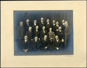 Group Portrait of Dipterists, Smithsonian Institution Archives, SIA Acc. 96-080 [SIA2015-002177].