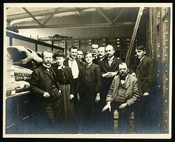 Entomology Staff, Smithsonian Institution Archives, SIA RU007323 [SIA2015-002670].