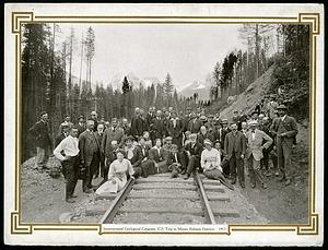 1913 International Geological Congress