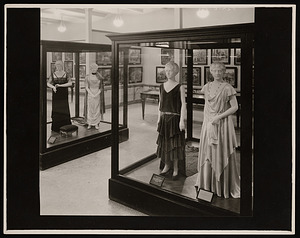 First Ladies Exhibits, Arts and Industries Building