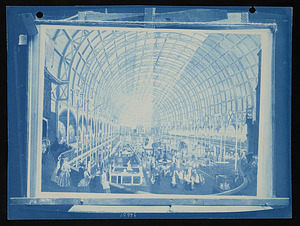 Great Exhibition, London, England, 1851