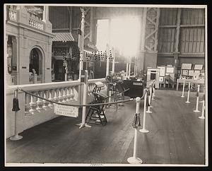 Panama-Pacific International Exposition, San Francisco, California, 1915