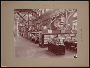 Pan-American Exposition, Buffalo, New York, 1901